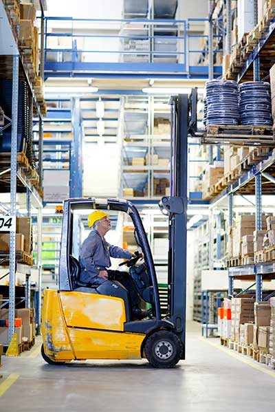 Need a warehouse job? Contact Preference Personnel for your job in Fargo.
